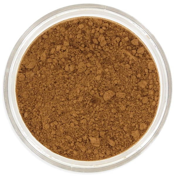 Mineral Foundation Cherrywood