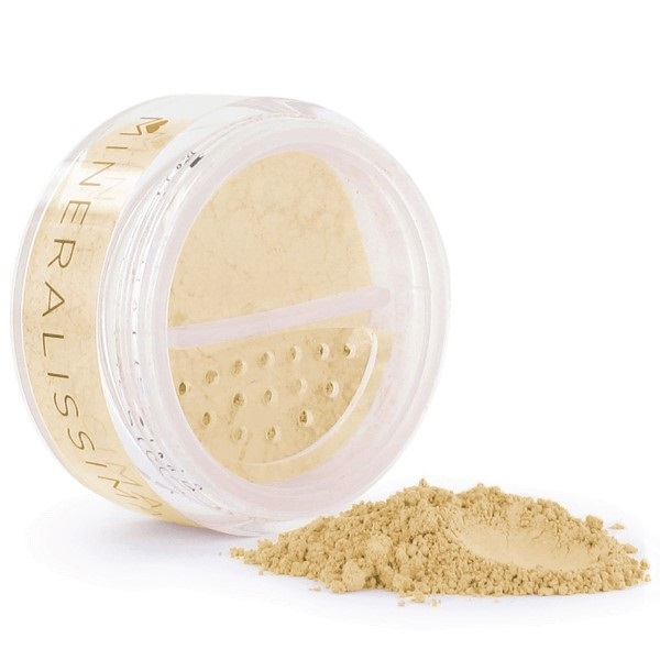 Mineral Foundation Poplar