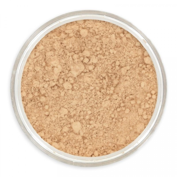 Mineral Foundation Rosewood