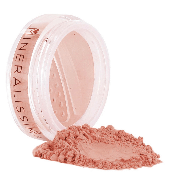 Mineral Rouge Abricot