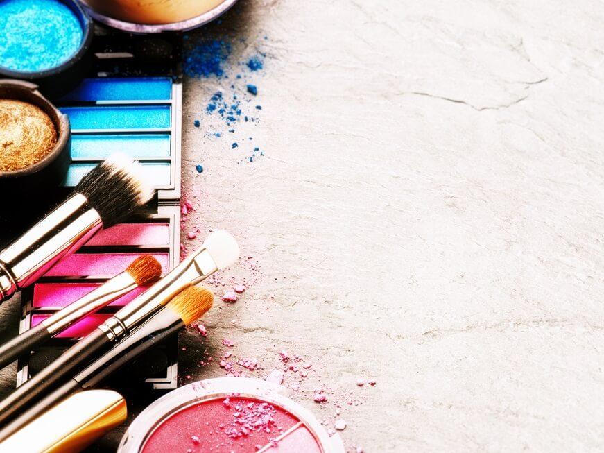 9 Schockierende Dinge, die du noch nie über veganes Make-up gewusst hast