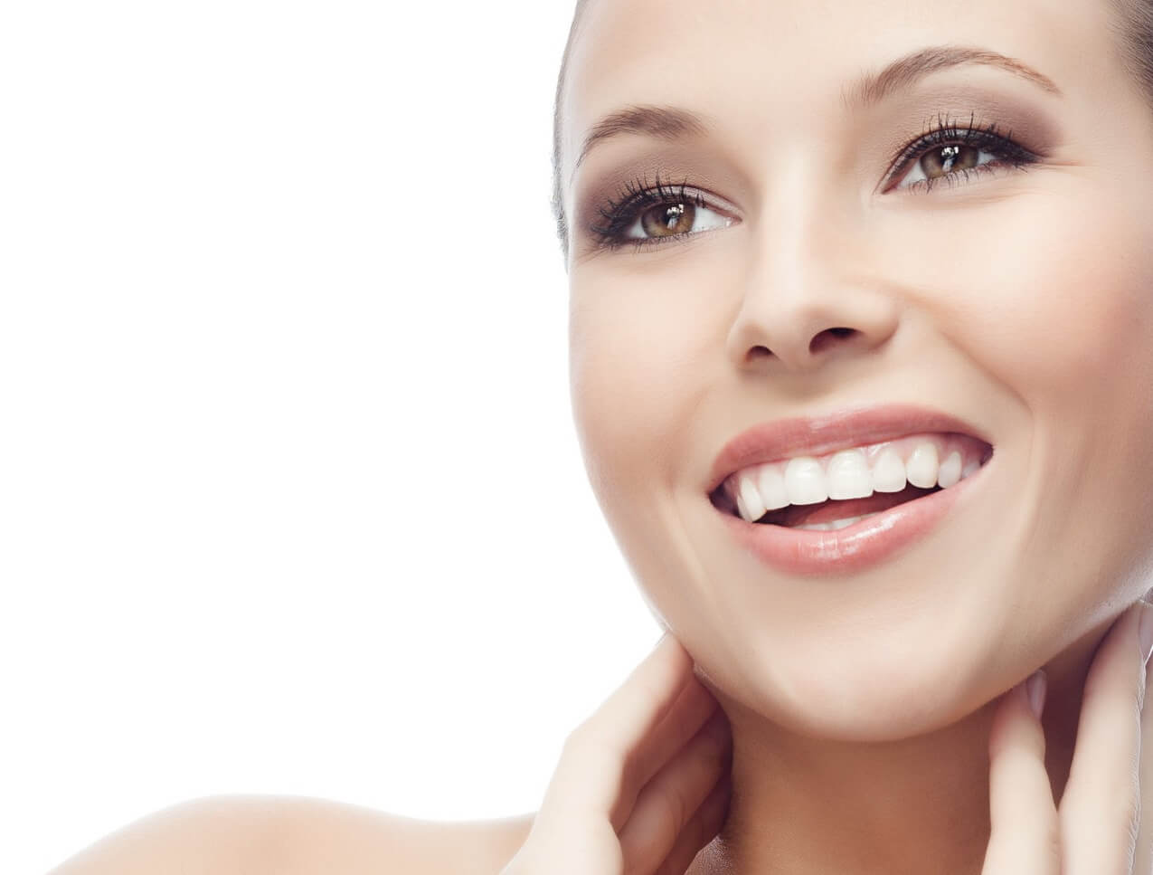 Wie man eine klare, strahlende Haut natürlich und effektiv erhält